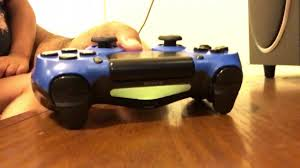 Why Is My Ps4 Controller Light Red Dualshock 4 Flashing Red Yellow Light Rip 3rd Controller