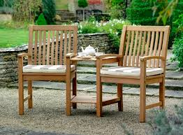 how to maintain your garden furniture