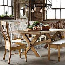 The Clayton Dining Table  Eclectic  Dining Room  Atlanta  By Dining Room Table