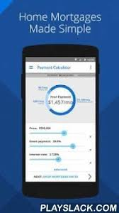 Mortgage Calculator Zillow Mortgage Calculator Android App