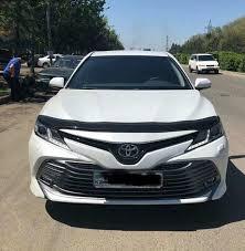 <b>Дефлектор капота EGR SG1065DS</b> для Toyota Camry 2018 -