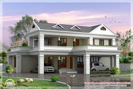 home design more photos of medium size and beautiful 2 floor house