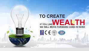 Ever Light Co Ltd Shandong Ever Lighting Electric Appliances Co Ltd