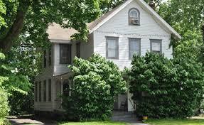 maplewood historic preservation