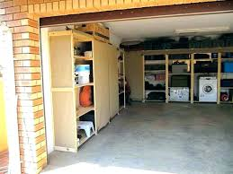 build a garage door garage build garage door remote