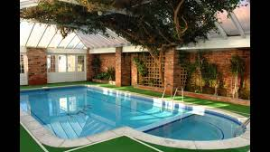 Indoor Outdoor Pool Residential Indoor Residential Swimming Pools House Plans Indoor Swimming