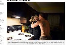 shocking pictures of domestic violence an ethical dilemma image