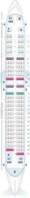 Boeing 737 900 Seating Chart Seat Map Turkish Airlines Boeing B737 900er Seatmaestro