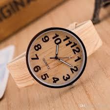 new watch cheap fashion simulated wood grain watch luxury high new watch cheap fashion simulated wood grain watch luxury high grade quartz watches for men and women best watch deals waterproof watch from bbwatch