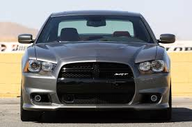 2012 Dodge Charger SRT8: First Drive Photo Gallery - Autoblog
