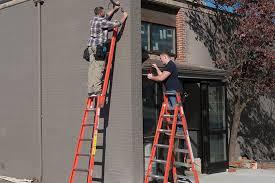 Step Ladder Size Chart Ladder Height Werner Us
