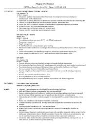 Lpn Charting Examples Lpn Resume Examples Njmake Org