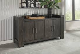 furniture dining room servers. chansey - dark gray dining room server furniture servers
