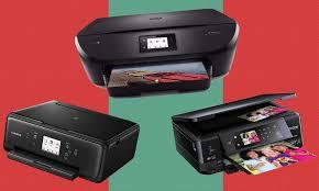 Canon Pixma Printer Comparison Chart Epson Vs Canon Vs Hp Printers Who Makes The Best All In