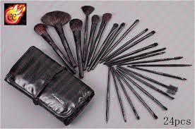 makeup brush set sephora msia middot mac m a c pro 24 pieces