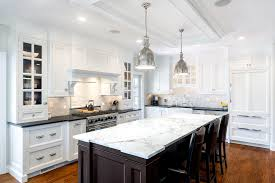 since it takes up a larger surface area than the backsplash it often seems like the sensible place to begin kitchen counters are also installed before the