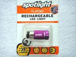 Spotlight Turbo Rechargeable Led Light 12 Volt Rechargeable Led Flashlight Spotlight Plum Crazy