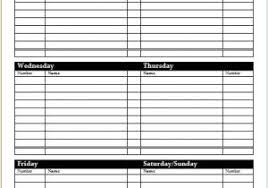 Appointment Calendar 2015 Doctor Appointment Calendar Template Search Results For Blank