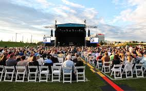 Whats Right And Wrong With Outdoor Concerts At Twin