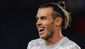 Gareth bale only played 27% of the premier league season in terms of minutes on the pitch, but he got things what an assist from gareth. Real Madrid Und Die Null Bock Komodie Um Gareth Bale Mehr Schein Als Sein