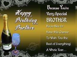 Birthday wishes religious brother ~ Birthday wishes religious brother ~ Special birthday wishes to special brother brother