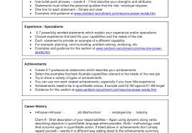 Exotic Resume Writing Format Tags Help Writing Professional
