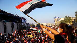 مظاهرات العراق تدخل يومها التاسع بقتيل وعشرات الجرحى | عراق أخبار
