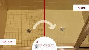 bathroom grout sealer grout sealing revitalizes old shower for new haven customer bathroom grout sealer