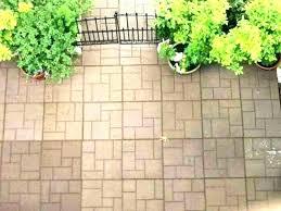 non slip outdoor tiles patio over concrete interlocking grass home depot rubber at for out anti non slip outdoor tiles