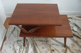 LABworks360 How to refinish wood table after2