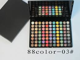 next mac warm neutral palette 88 color matte eyeshadow palettes cosmetics set 03 mac professional makeup kit uk set