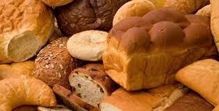 Kết quả hình ảnh cho thực phẩm khô, bánh mì