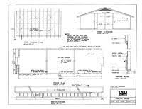 Learning K  Chicken coops building plans for housing your flock    Poultry House Plans
