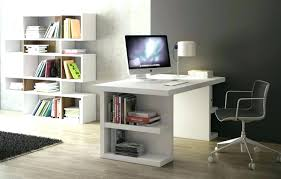 design of office table. White Design Of Office Table