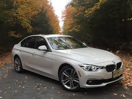 Review Bmw Xdrive Sedan Ny Daily News
