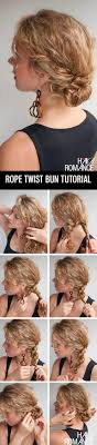 Hair Style Low Bun 15 pretty unique and easy bun hairstyle ideas & tutorials gurl 8098 by wearticles.com