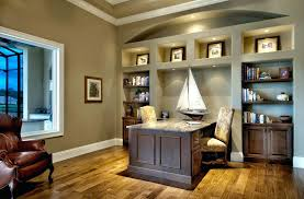 home office built ins. Unique Built Leather Chair Home Office Traditional With Arched Niche Built  Ins   On Home Office Built Ins S