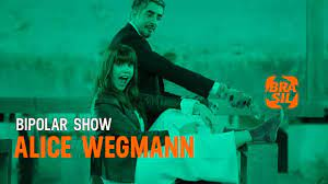 Michel Melamed e Alice Wegmann l Bipolar Show - YouTube
