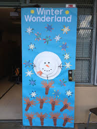 winter wonderland classroom door decorating ideas. Classroom Door Decorations Ideas For Winter Billingsblessingbagsorg Wonderland Decorating C