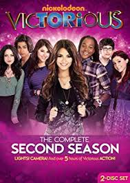 Small Picture Victorious Cast Featuring Victoria Justice Victorious Music