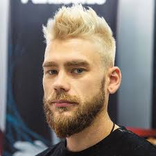 Spiky Hair Style 2016 25 cool haircuts for men 2016 5410 by wearticles.com