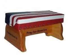 Prayer Kneeler Prie Dieu Prayer BenchAnglican Prayer Bench