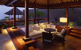 Balinese Kitchen Design The Bulgari Villa A Balinese Cliff Top Paradise Idesignarch
