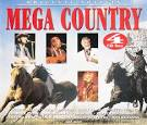 Mega Country, Vol. 3