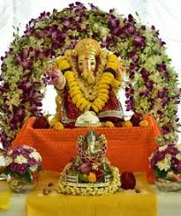 ganesh chaturthi decoration ideas ganesh pinterest ganesh