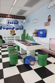 Mario Bros Bedroom Decor Super Mario Room Decor Home Decoration Ideas