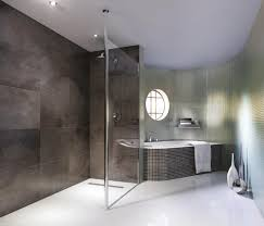 What are the advantages of having a wet room?