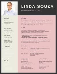 Canva Resume Delectable Customize 60 Corporate Resume Templates Online Canva