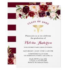 Graduation Party Announcement Graduation Invitations Zazzle