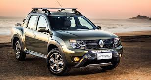 renault oroch 2018. contemporary 2018 2016 renault duster oroch and renault oroch 2018
